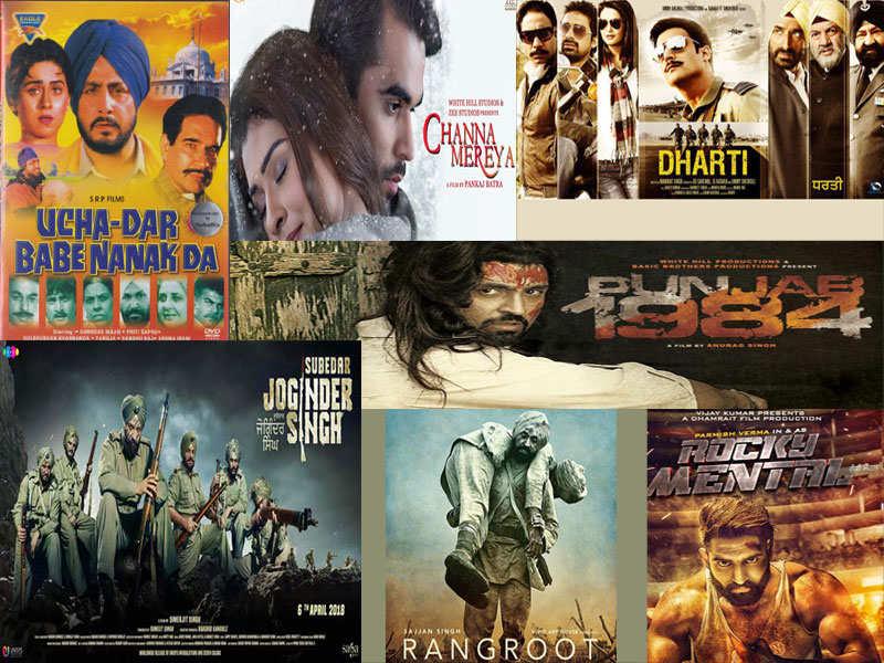 Download Film 3 Dharti Full Movie