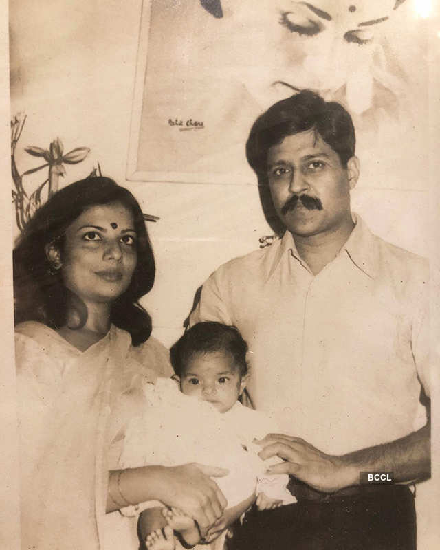 Priyanka Chopra gets nostalgic, shares a major throwback picture