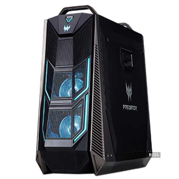 Acer launches India's first gaming desktop