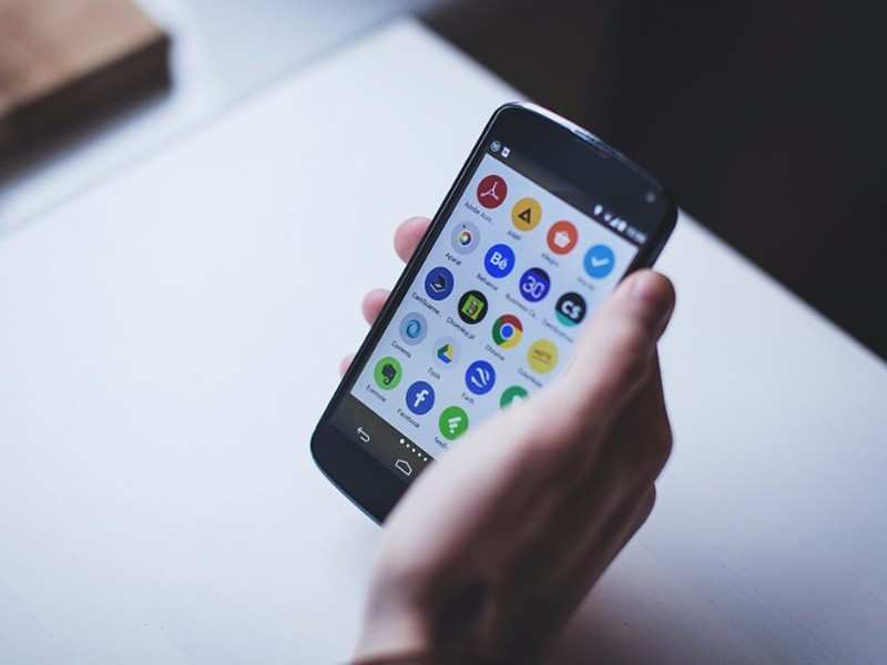 10 things that Android phones can do, Apple iPhone can't | Gadgets Now