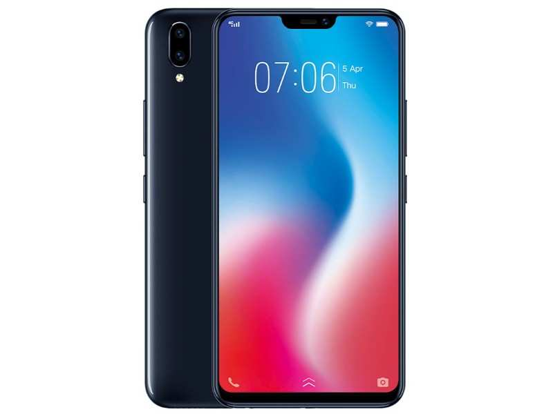 Vivo V9 to Launch Today in India: Here's how to watch the live stream at 11:30 am | Gadgets Now