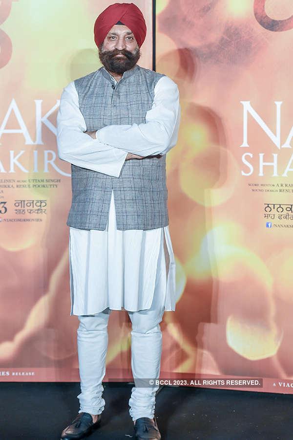 Nanak Shah Fakir: Trailer launch