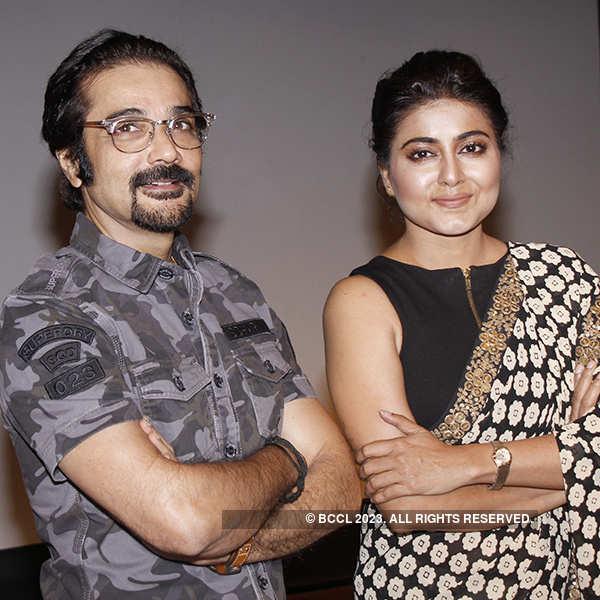 Mayurakshi: Screening