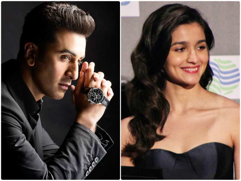 'Brahmastra': First shooting schedule of Ranbir Kapoor and Alia Bhatt starrer comes to an end - 'Brahmastra': Interesting facts about the Ranbir Kapoor-Alia Bhatt-Amitabh Bachchan film  | The Times of India