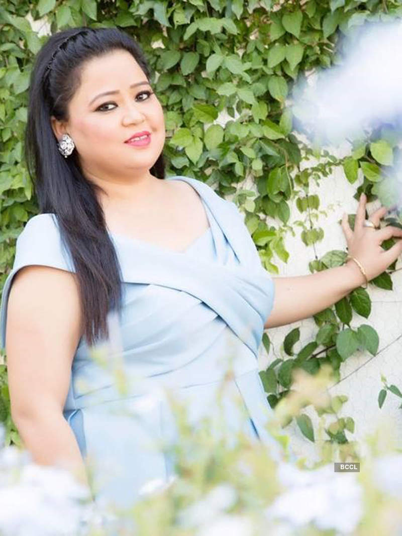 Bharti Singh to make a comeback with 'Comedy High School'