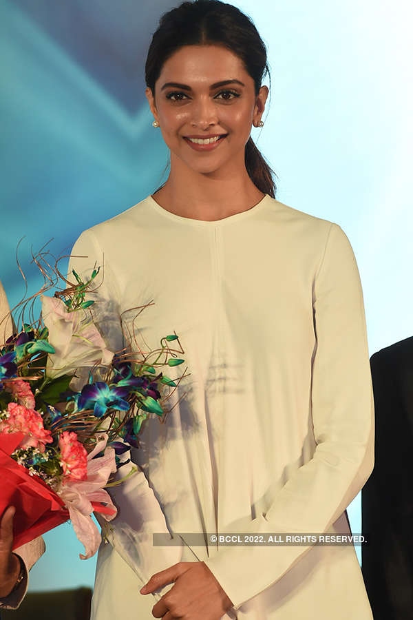 Deepika Padukone's foundation launches mental health survey