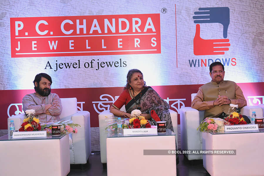 PC Chandra Jewellers ties up with Windows Production House