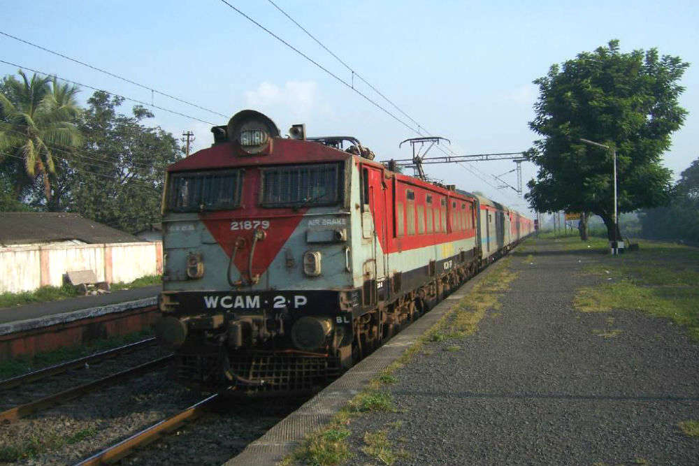 Group Ticket booking in IRCTC : Know about Bulk ticket