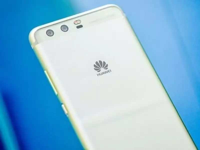 NEW DELHI Huawei P20 And The Pro Smartphones Are Something Chinese Tech Firm Has Been Teasing For Past Few Days There Also Some Leaks