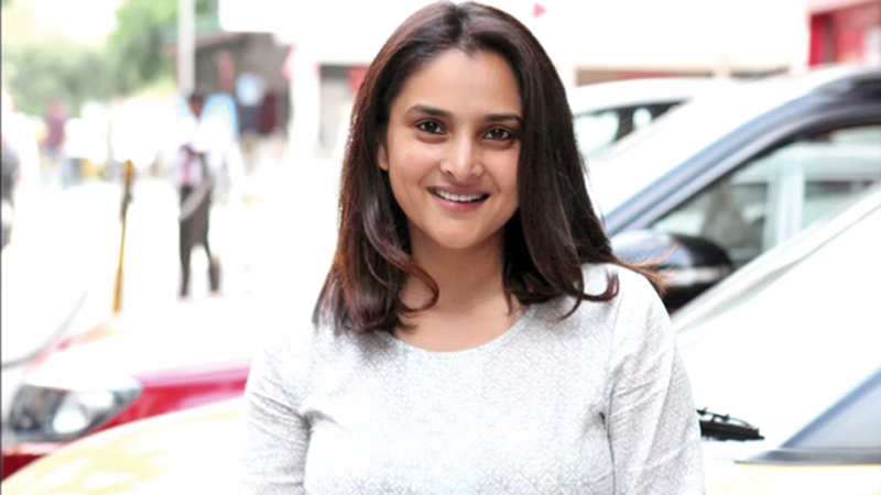 Exclusive interview with Ramya