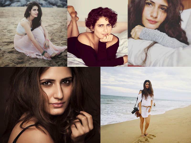 Fatima Sana Shaikh Photos: Hot, Sexy & Sizzling pictures of Fatima