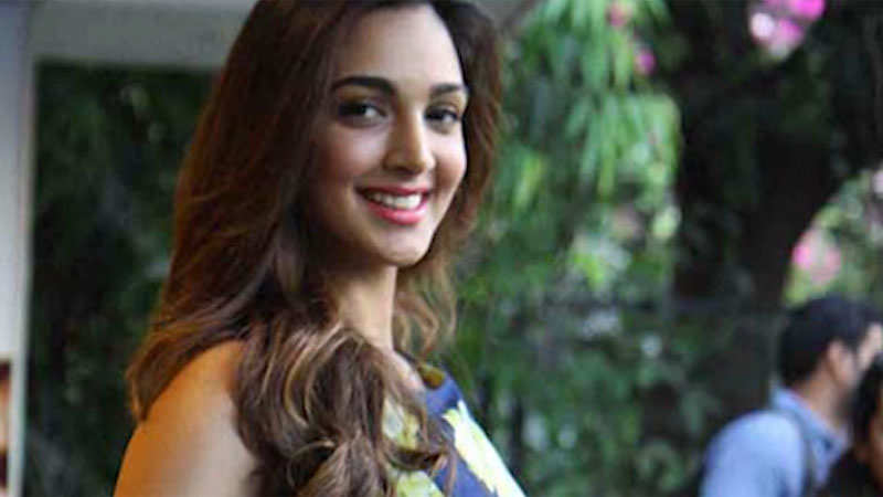 Kiara Advani the new entrant in Housefull team?