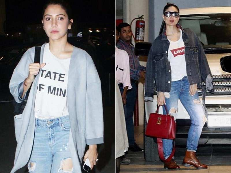 01 7Take inspiration from these Bollywood divas as to how to work casual  looks in glam style ad06c01a9