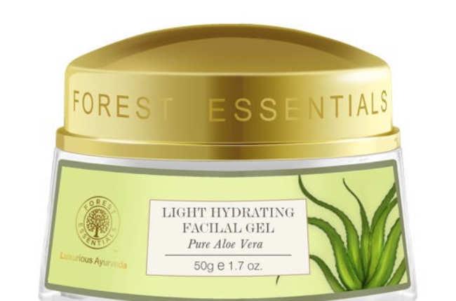 Forest Essentials Light Hydrating Moisturising Facial Gel