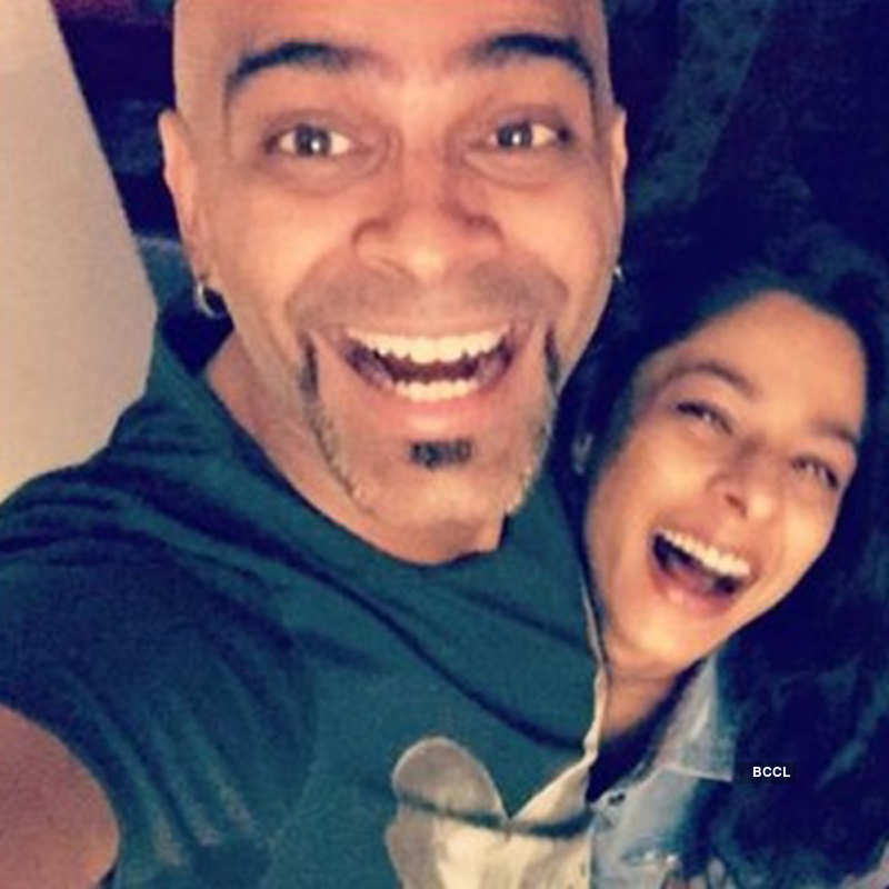 Ex-wife Sugandha was the first one to know about Natalie, reveals Raghu Ram