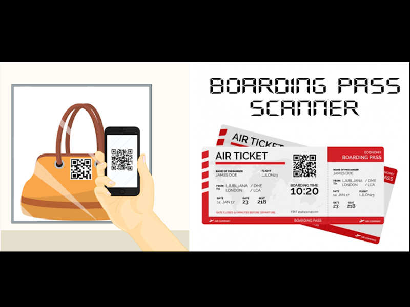 QR Code / Barcode Free Scan | Gadgets Now