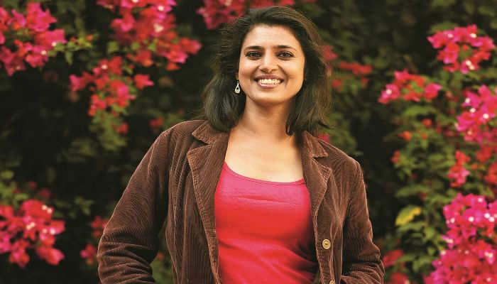 kasthuri actress The Word View Ek Gaon Mein Ek Kisan