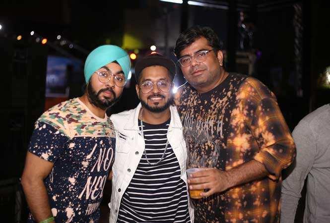 Gurneet-Sahni,-Star-Boy-LOC,-Vineet-Chaudhary
