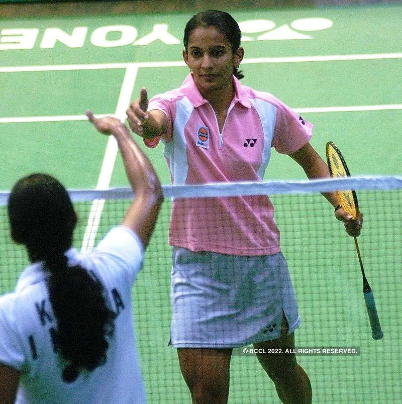 India well placed to win 5 badminton golds: Aparna Popat