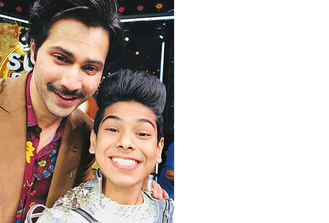 Varun Dhawan: My whole life has changed with this gesture of