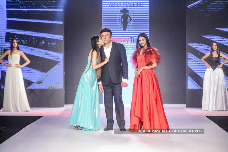 Bombay Times Fashion Week 2018: Adaa Mallikk - Day 1