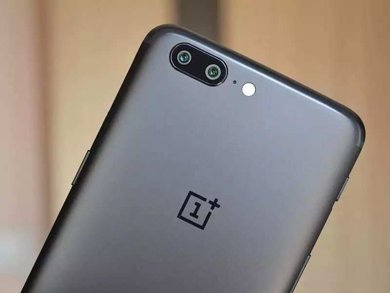 May come with same display as OnePlus 5T