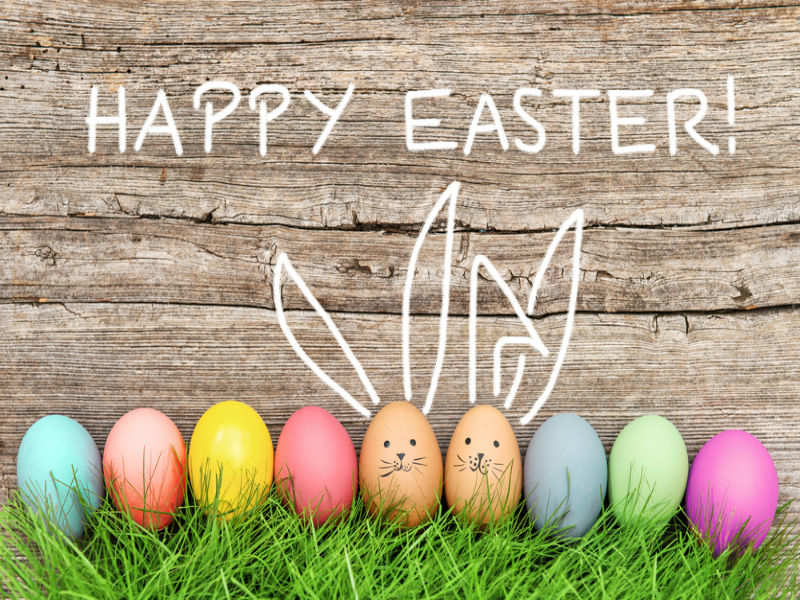 Easter Quotes For Facebook Status: Easter 2018: Wishes, Quotes, Messages, Poems, Whatsapp