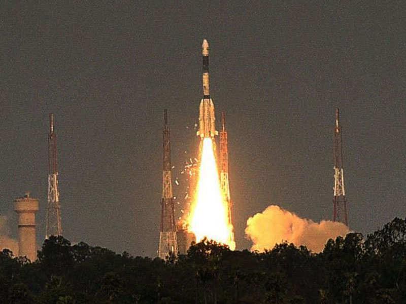 Isro satellite loses contact: ...