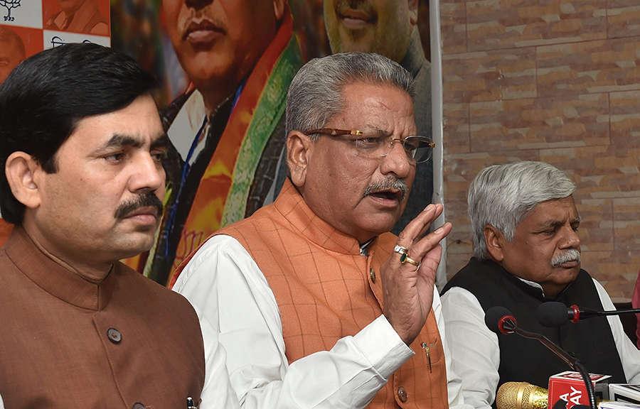 BJP delegation visits violence-hit Asansol