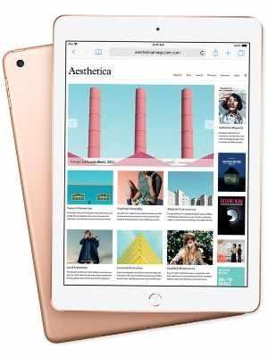 Compare Apple iPad 2018 WiFi 32GB vs Samsung Galaxy Tab A 10 1 2016