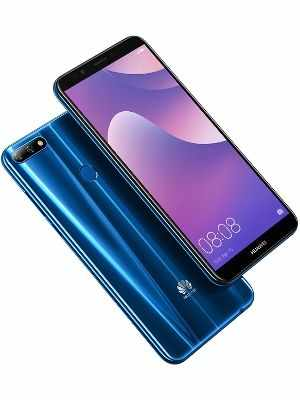 Compare Huawei Y7 Prime 2018 vs Huawei Y9 2018: Price, Specs