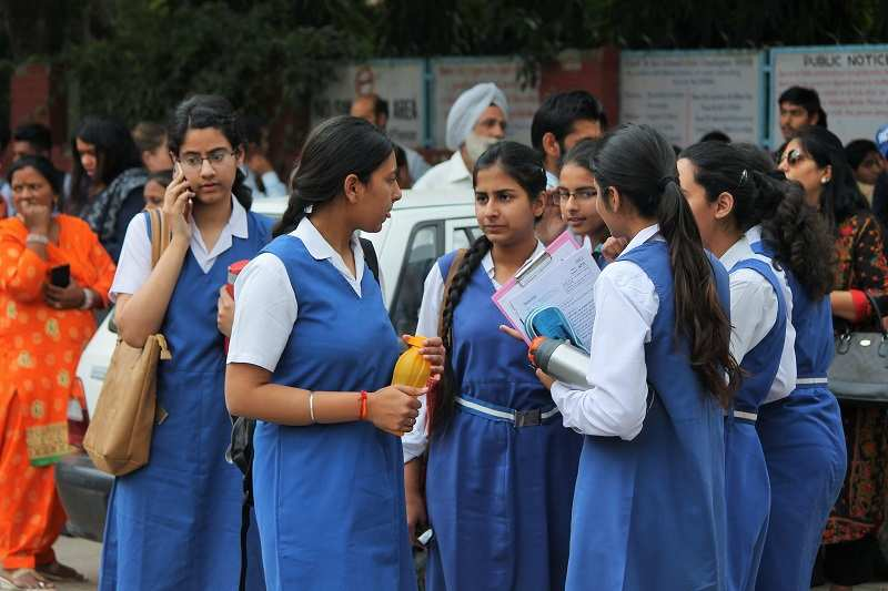 CBSE Class 10 maths paper re-exam: Board decides against holding re