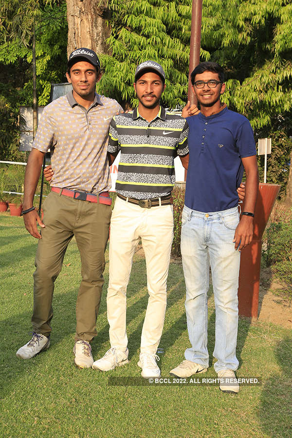 Tolly Putting Challenge Tournament