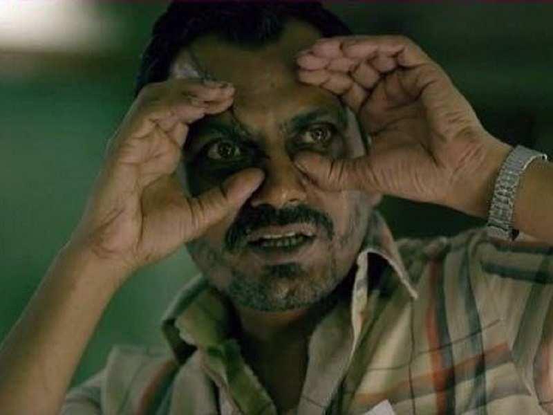 Image result for Nawazuddin Siddiqui horror