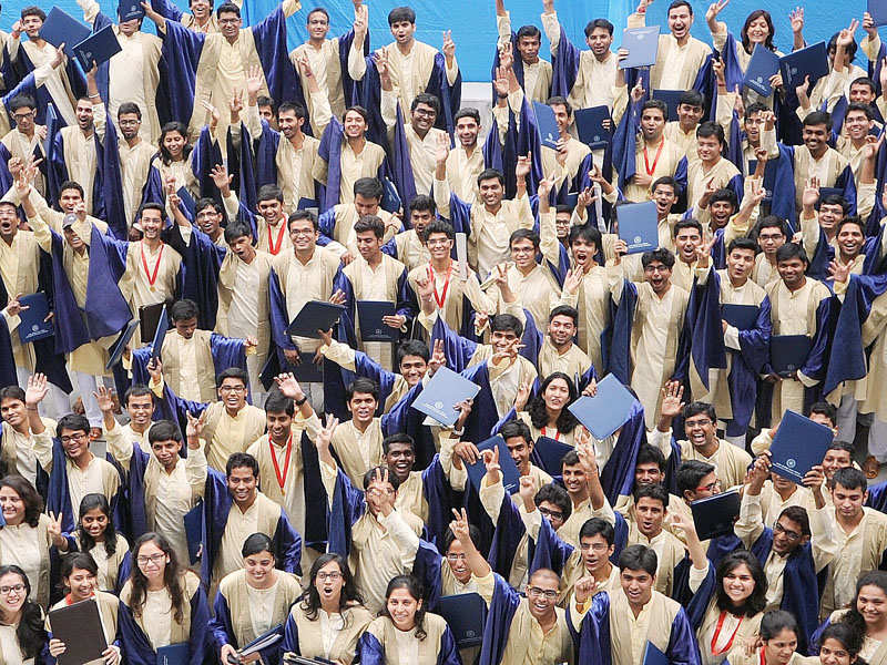 30 best engineering colleges in India for the year 2018