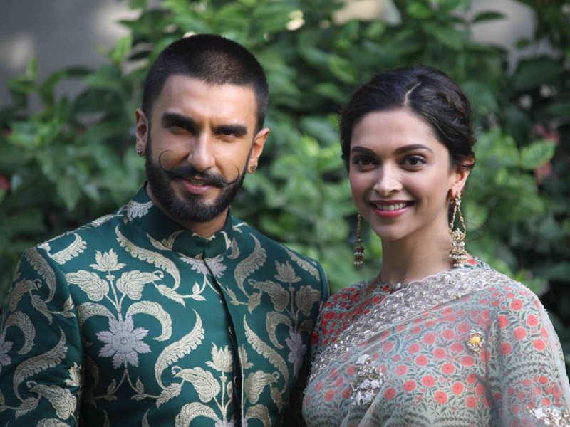 Image result for Deepika Padukone – Ranveer Singh
