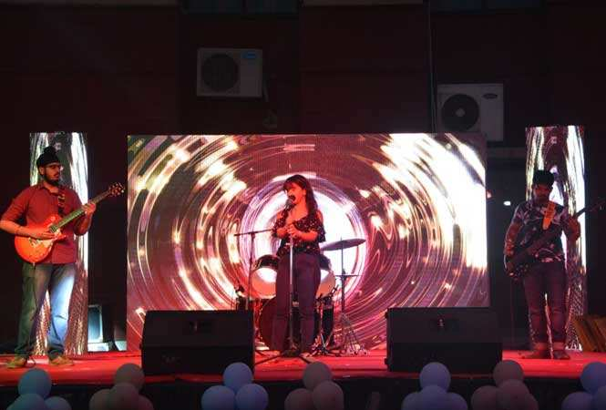 Musical-performance