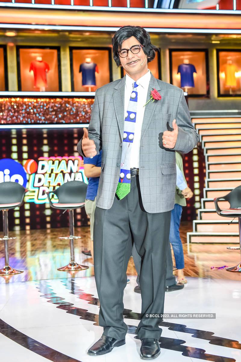 Dhan Dhan Dhan: Launch