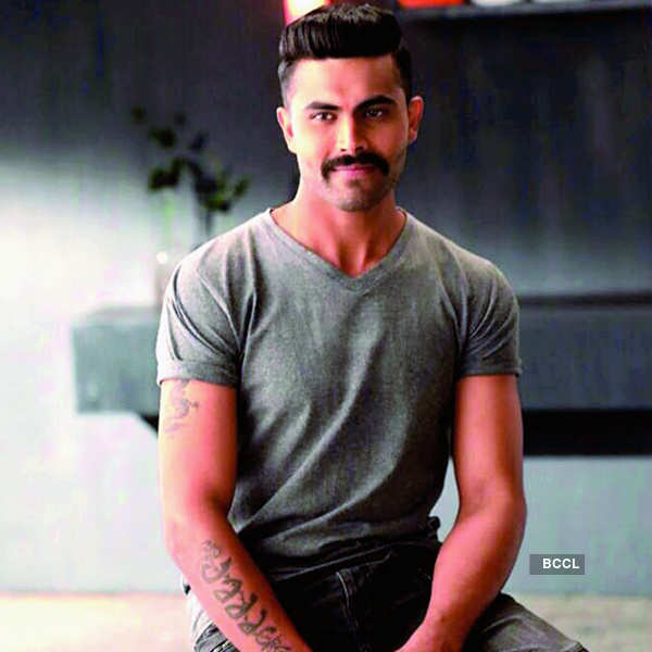 Ahmedabad Times Most Desirable Men 2017
