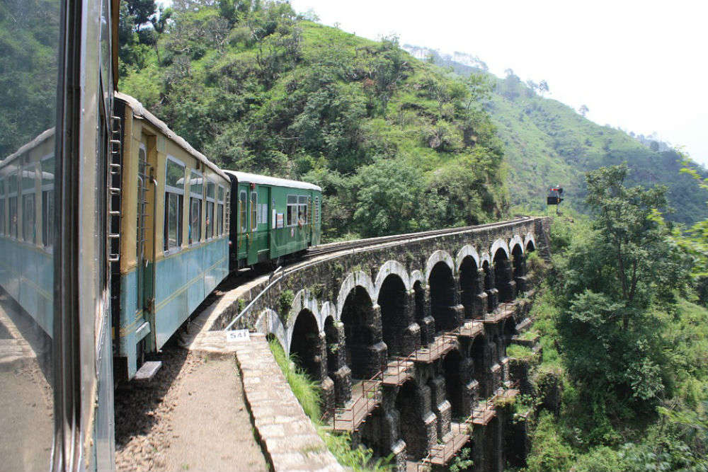 Mountain Railways of India to have AC coaches soon | Times