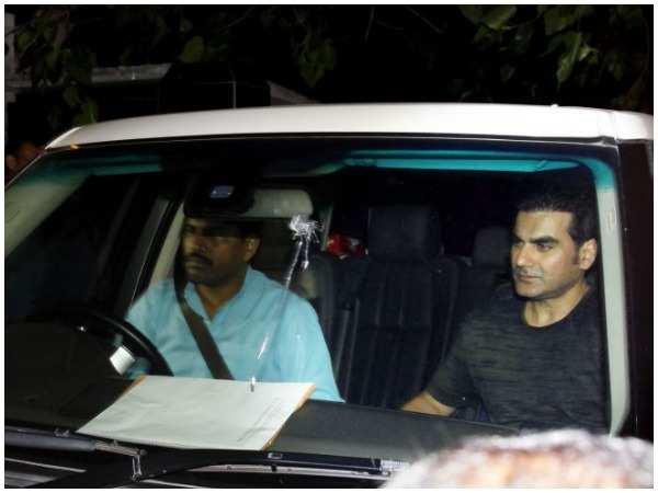 Salman Khan In Jail Post Blackbuck Case Verdict