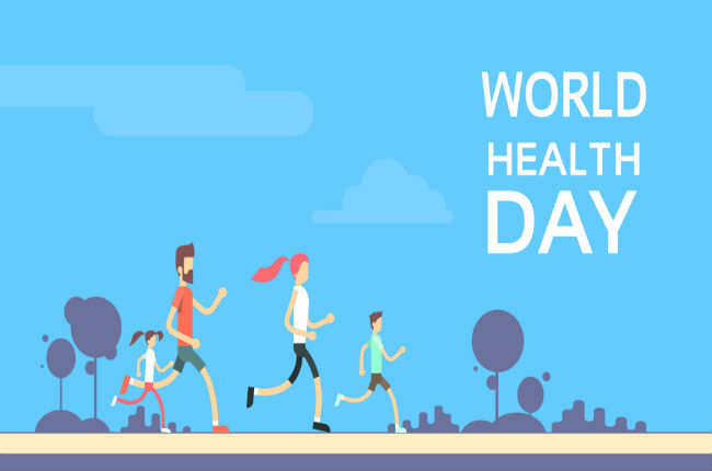 World Health Day 2018: Theme, Inspiring Quotes, Slogans, Messages