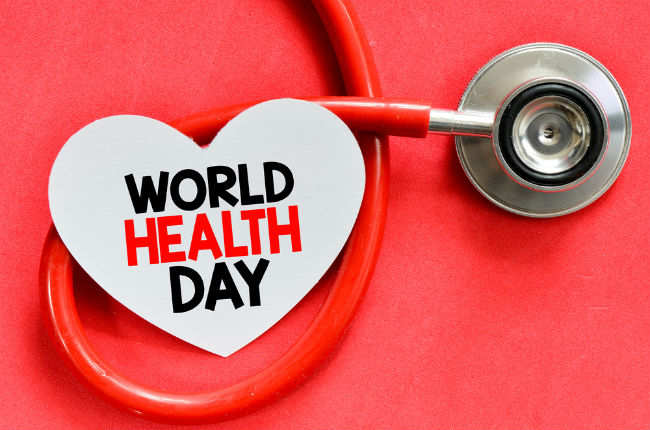 World Health Day 2018 Theme Inspiring Quotes Slogans Messages