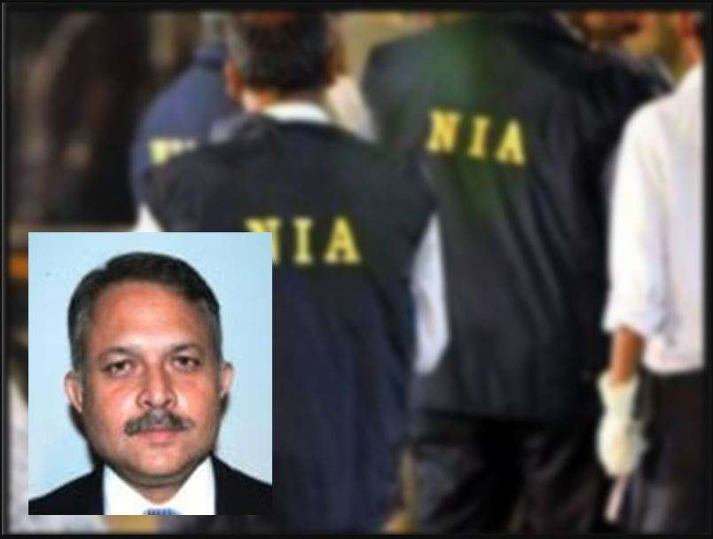 bbeba01737 Highlights. Amir Zubair Siddiqui was posted as visa counsellor in the  Pakistani ...