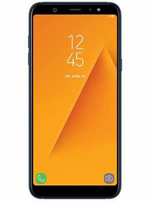 Compare Samsung Galaxy A6 Plus Vs Samsung Galaxy A7 2018 Price