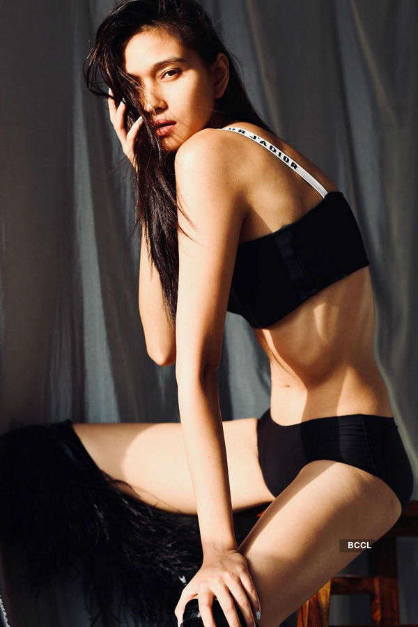 Aradhana Buragohain goes sensual in her new photoshoot