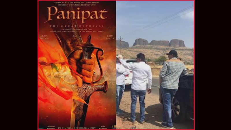 Ashutosh Gowariker announces his next film 'Panipat'