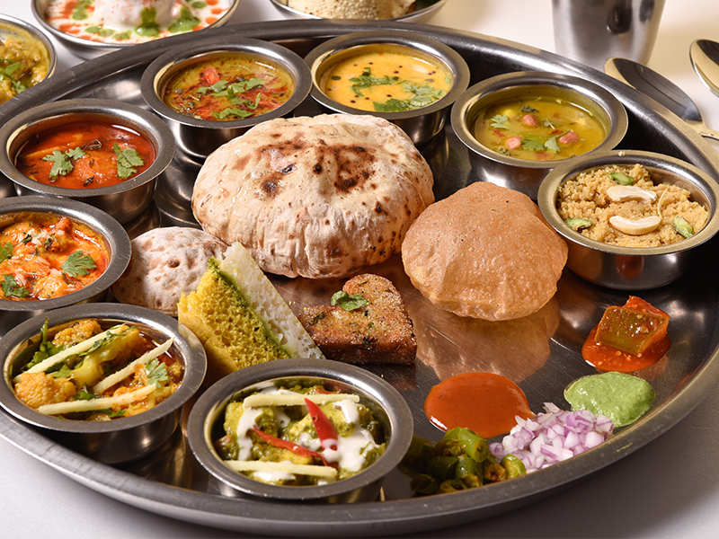 12 delectable Rajasthani dishes that will make you drool | The Times of  India