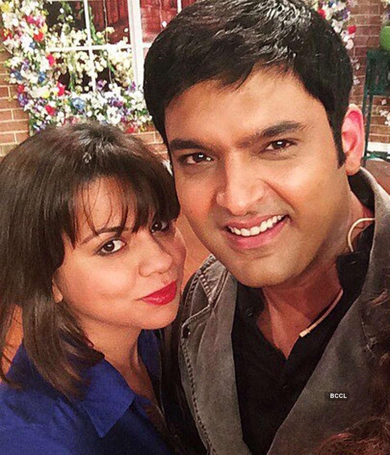 Is Kapil Sharma's ex-girlfriend Preeti Simoes reason behind his downfall? Here's the truth…