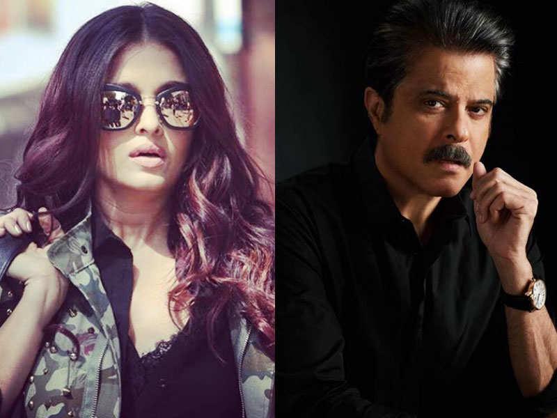 Aishwarya Rai Bachchan-Anil Kapoor's 'Fanne Khan' hits a roadblock?